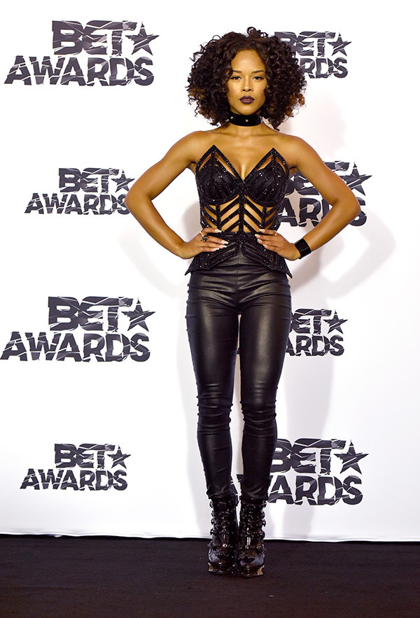 bet 2015 best dressed