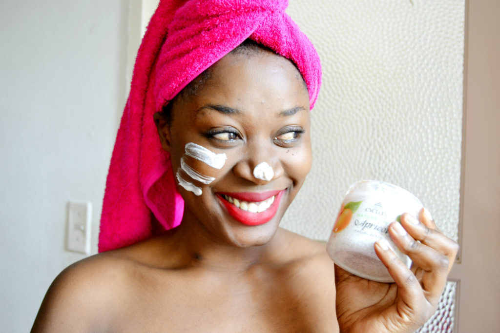 how to get smooth clear skin, look good without makeup